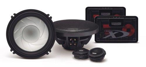Alpine Type-X SPX-17REF - Car speaker - 75 Watt - 2-way - component