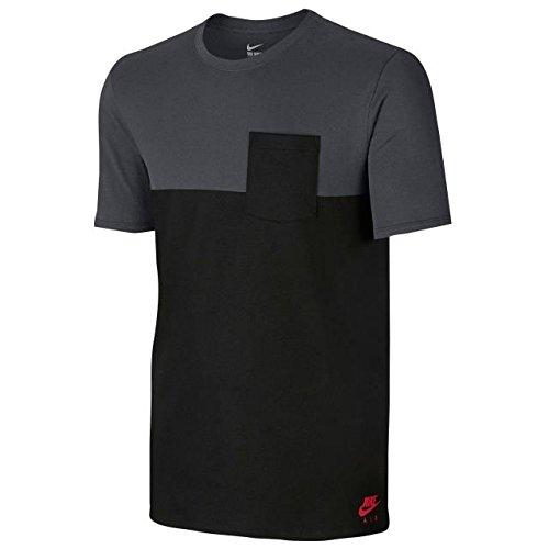 Nike ナイキ Hyperelite Chase Crew Socks - - Black / Pink Men's メンズ 男性用 ソックス 靴下 Black/Hyper Pink 【並行輸入品】