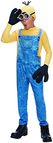 Rubie's Costume Minions Kevin Child Costume, Large
