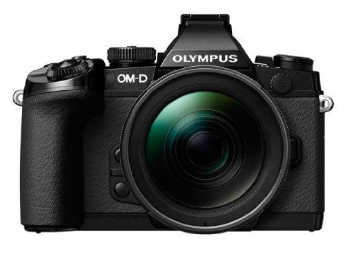 オリンパス「OM-D」購入で最大1万円キャッシュバック