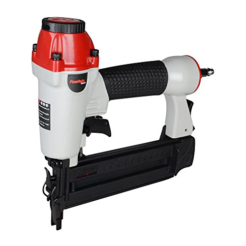 PowRyte Basic 103306 18 Gauge Air Brad Nailer - 5/8-Inch to 2-Inch (Air Gun Nails compare prices)