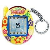 Yellow with Stars - Tamagotchi Connection Version 3