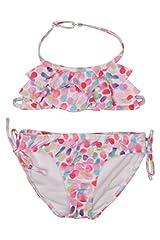 Kate Mack Girl's 2-6X Up Up And Away 2pc Bikini - Multi
