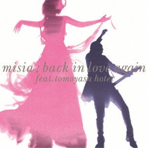 MISIA Back_In_Love_Again