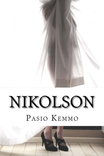 Nikolson: A man and a woman . . . and a crime