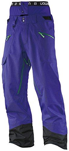 SALOMON(サロモン) メンズスキーパンツ フォーサイト パンツ L36682700 SPECTRUM BLUE M