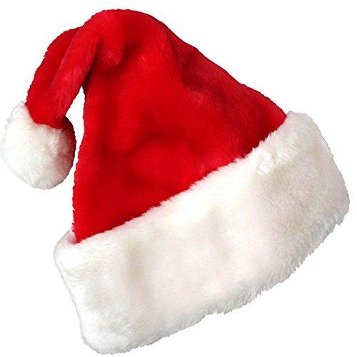 Party Santa Hat