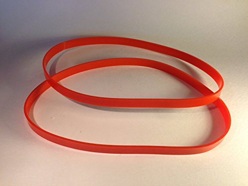 2 Urethane Band Saw replacement TIRES Fits DELTA 28-150 BandSaw Made in USA 0.095