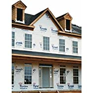 Hallmark Bld Supplies 212100579 Tyvek House Wrap