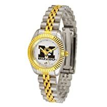 "Missouri Tigers NCAA ""Executive"" Ladies Watch"