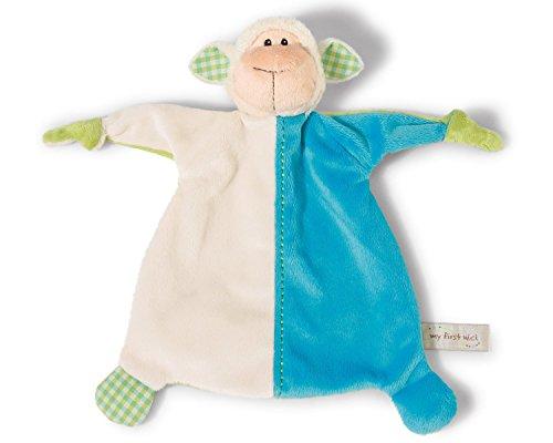 Neat-Oh My First Nici Comforter Lamb, 25 x 25cm