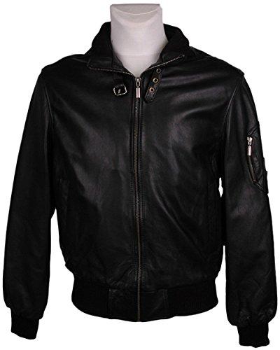 hm-uomo-in-pelle-giacca-model-colore-nero-taglia-50-nuovo-upe-279-euro