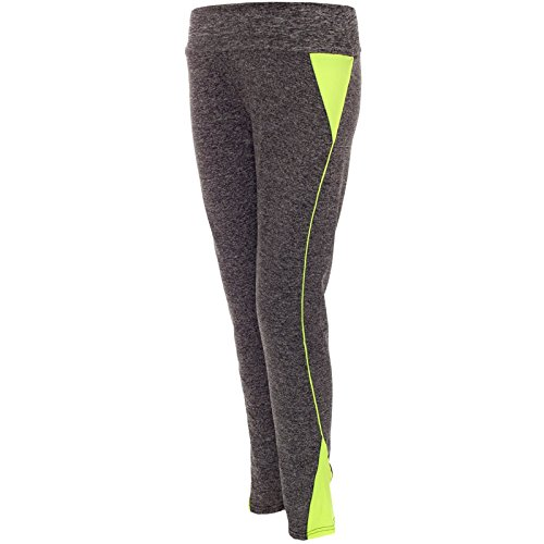 BEZLIT -  Pantaloni sportivi  - Basic - Donna Gelb S/M