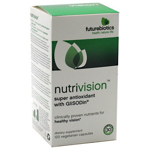 Boost Supplement Nutrition Facts