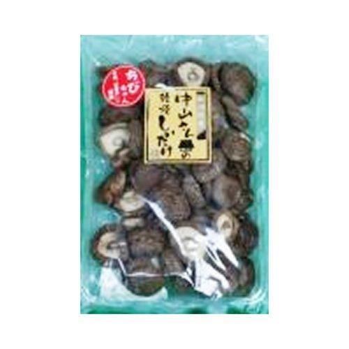 中山食茸 乾燥しいたけ小粒 55g