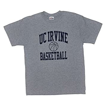 Uci Anteater T Shirt Uc Irvine Anteaters T-shirt