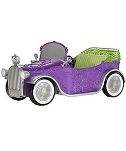 Disney Princess Tiana's Car