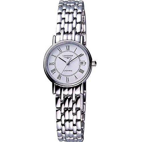 longines-presence-argento-edelstahl-bracciale-da-donna-corpo-data-orologio-l43214116