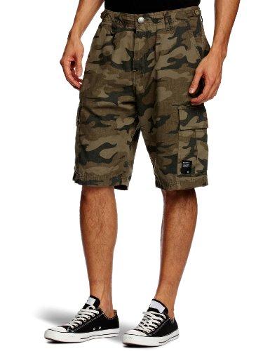 Billabong Sheme Camo Men's Shorts Military Camo W30 IN