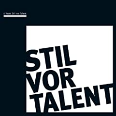 Oliver Koletzki Presents 6 years Stil vor Talent - What We Do
