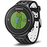 Garmin Approach S6 Golf GPS Black 010-01195-01
