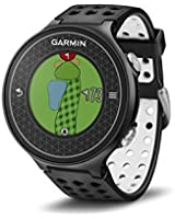 Garmin Approach S6 Golf GPS Black 010-01195-01