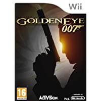 James Bond: Goldeneye 007 [Pegi]