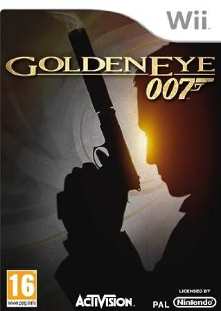 Goldeneye 007 (Wii) [Importación inglesa]