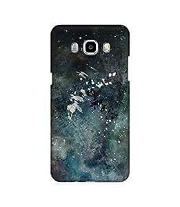 iKraft Designer Back Case Cover for Samsung Galaxy J7 (2016)