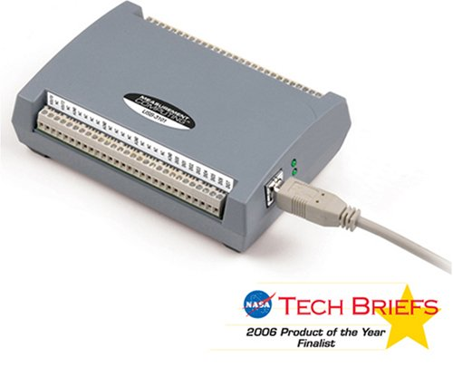USB-3101 16-bit, 4-channel analog voltage outputs