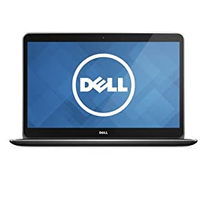 Dell XPS 15 XPS15-6843sLV 15.6-Inch Laptop