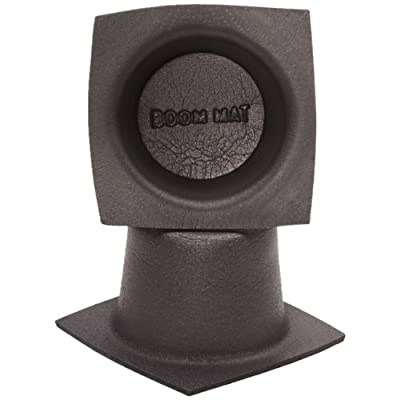 Where to get midbass baffles like these? - In-Car Entertainment (ICE