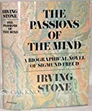 Passions of the Mind: A Novel of Sigmund Freud (0385023960) by Irving Stone