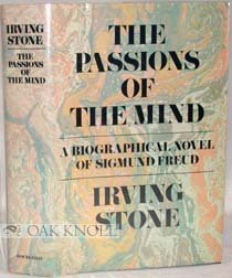 Passions of the Mind, IRVING STONE