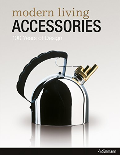 Modern Living Accessories (English, French and German Edition) by Andrea Mehlhose, Fremdk?rper Studio (2012) Hardcover