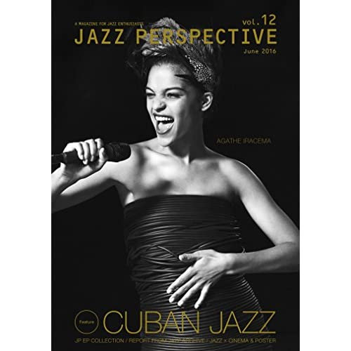 JAZZ PERSPECTIVE VOL.12