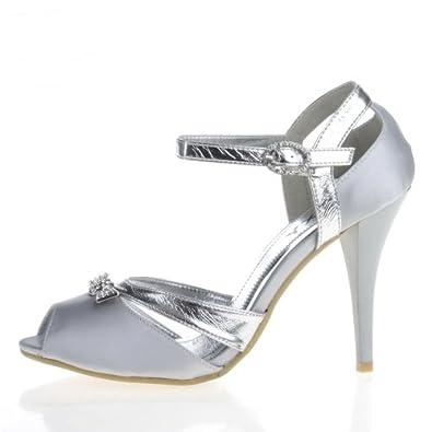 damen schuhe pumps high heels peep toe sandaletten. Black Bedroom Furniture Sets. Home Design Ideas