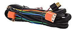 Super 1401 Head Lamp Wiring Kit with HL Relay