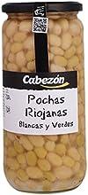 Conservas Cabezón Frasco de Pochas Riojanas - 720 ml