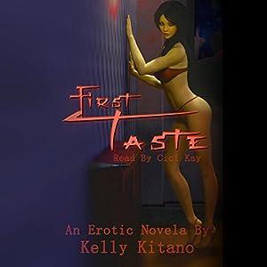 First Taste Audiobook