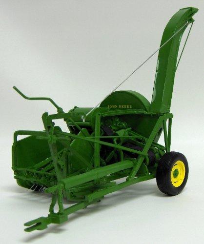 John Deere Forage Harvester 72