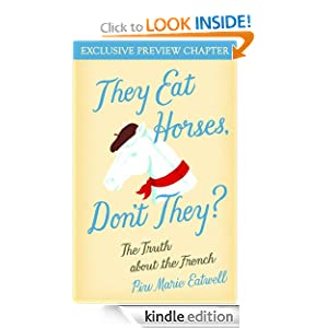 They Eat Horses, Don't They (Free Preview)