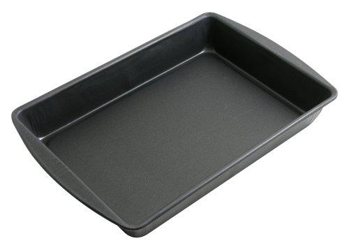ProBake Teflon Platinum Nonstick 12.8 x 8.9 x 2 Inch Bake & Roast Pan