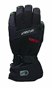 Buy Seirus Innovation Mens Stratos Gore-Tex Glove by Seirus Innovation