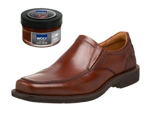 woly shoe cream instructions