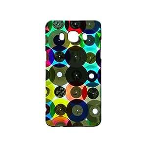 G-STAR Designer 3D Printed Back case cover for Samsung Galaxy J7 (2016) - G9160
