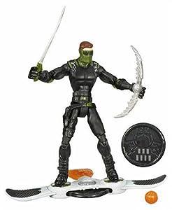 Amazon Com Spider Man Movie Classic 3 Action Figure New