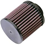K&N HA-3098 Honda High Performance Replacement Air Filter