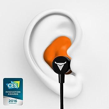 Decibullz WL-ORG Wireless Bluetooth Earphones