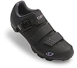 Giro Manta R Shoe - Women\'s Black 42.5